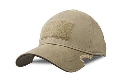 f00f275ecdbdcd Notch Classic Adjustable Operator Cap Tan - HUEY'S