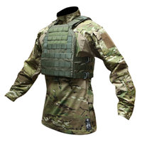 Tactical Vests/Chest Rigs