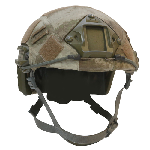 OPS FAST Helmet Cover A-TACS AU size M/L