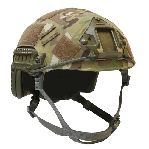 OPS FAST Helmet Cover Multicam size M/L