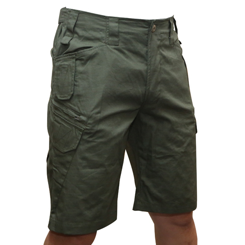 OPS Nimble Shorts Ranger Green