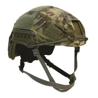 Helmet Covers and Accessories