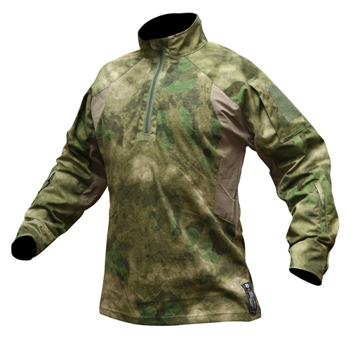 OPS Gen 2 Improved Direct Action Shirt A-TACS FG