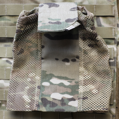 OPS Collapsible Dump Pouch Multicam - HUEY S 4adab9d5fa31