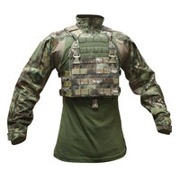 Plate Carriers / Vests