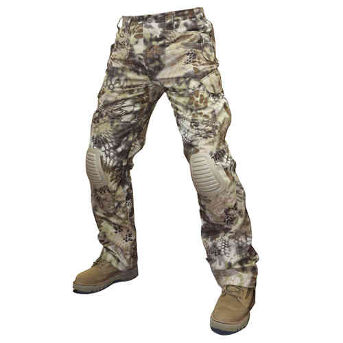 OPS Integrated Battle Pants 3D Kryptek Highlander