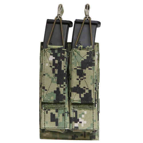 OPS Double Shingle SMG Magazine Pouch AOR2