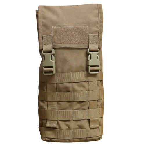 OPS Hydration Pouch Coyote Brown