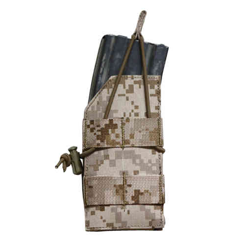 OPS Single Shingle M4 Magazine Pouch AOR1