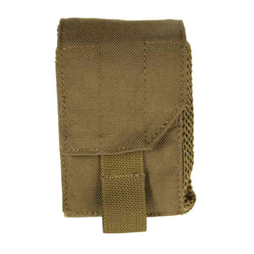 OPS Collapsible Dump Pouch Coyote Brown