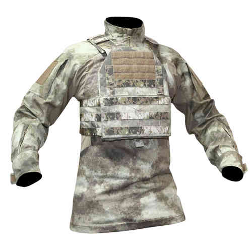 OPS Easy Plate Carrier A-TACS AU