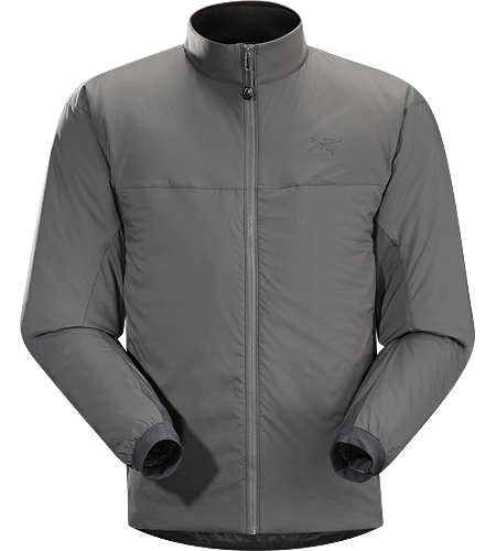 Arc'Teryx Atom LT Jacket Wolf Grey