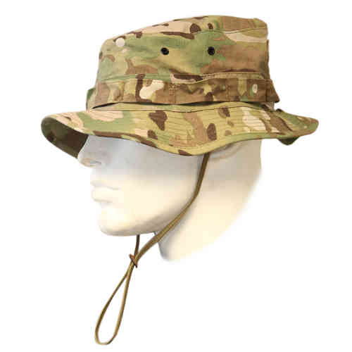 OPS Tactical Boonie Multicam