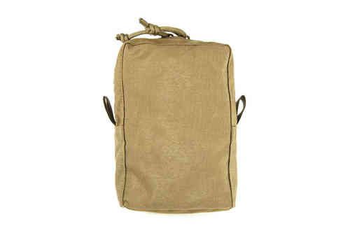 Blue Force Gear Medium Vertical Utility Pouch Coyote Brown