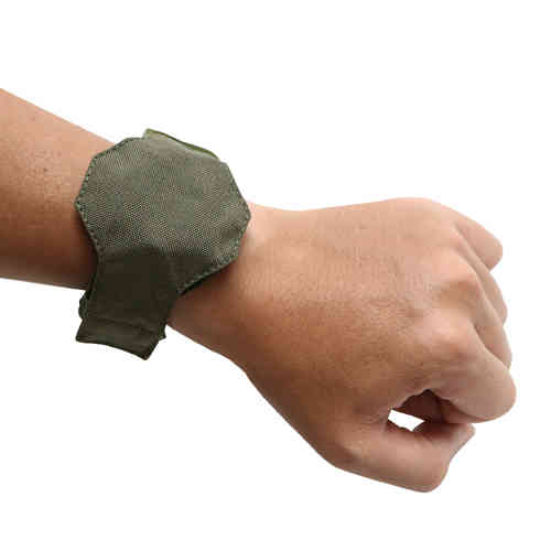 OPS Wrist Watch Cover Ranger Green
