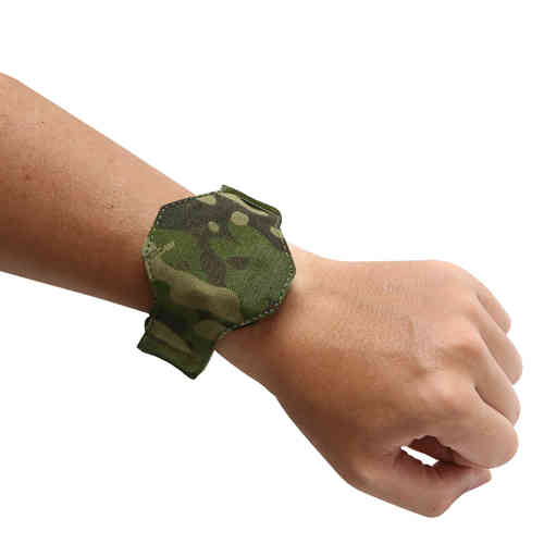 OPS Wrist Watch Cover Multicam Tropic