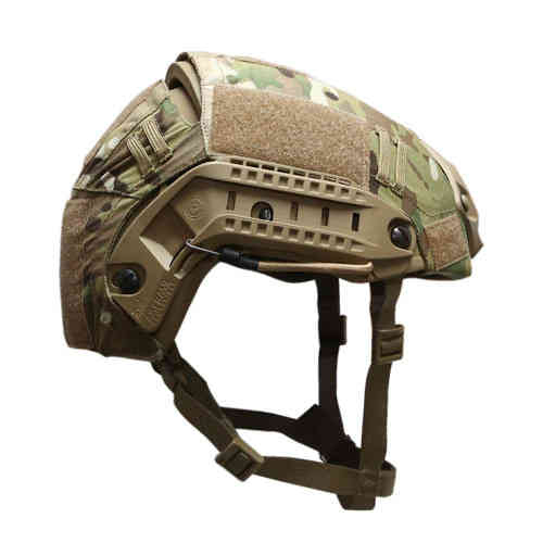 OPS Air-Frame Helmet Cover Multicam