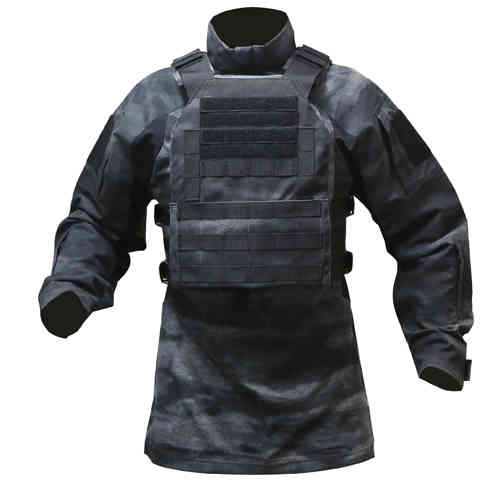 OPS Easy Plate Carrier A-TACS LE