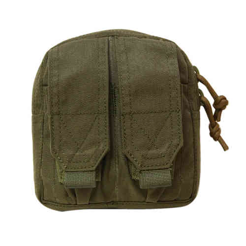 OPS Small General Purpose Pocket Ranger Green
