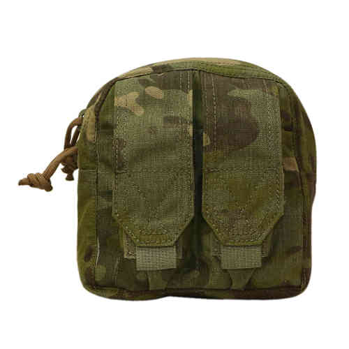 OPS Small General Purpose Pocket Multicam Tropic