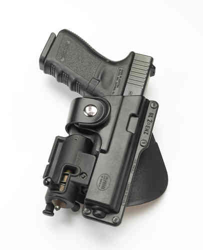 Fobus Sig 226/H&K USP Light Bearing Holster (right hand)