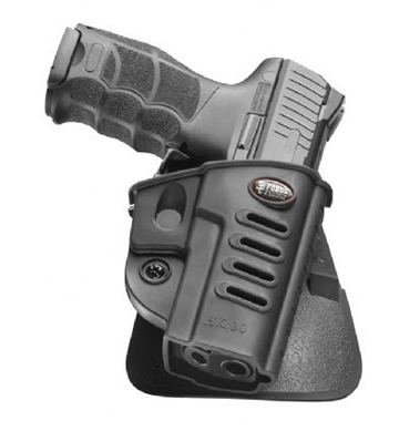 Fobus Paddle Holster for H&K P30 (right hand)