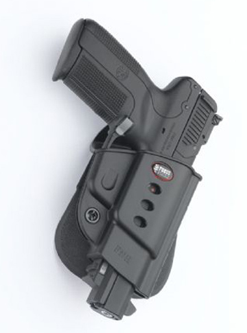 Fobus Paddle Holster for FNH Five-Seven (right hand)