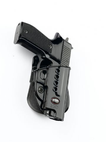 Fobus Paddle Holster for Sig 226/228 (right hand)