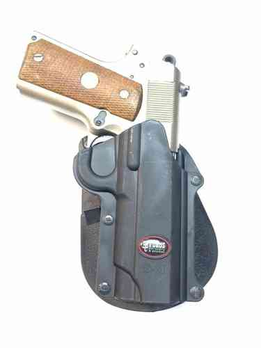 Fobus Paddle Holster for 1911 Style (right hand)