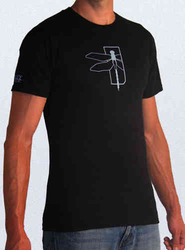 Haley Strategic Dragonfly Tee