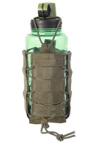 High Speed Gear Soft Taco OD Green