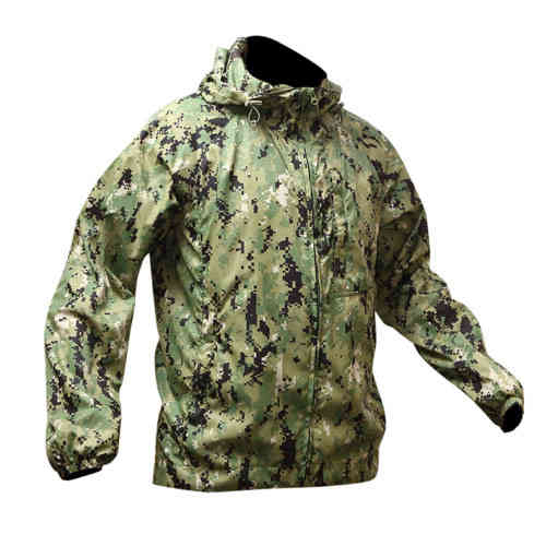 OPS Tactical Wind Jacket AOR2 (Breathable)