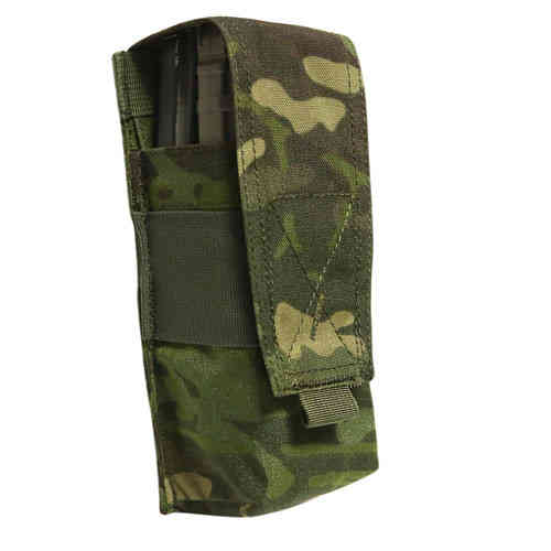 OPS Double 556/AK Mag Pouch Multicam Tropic