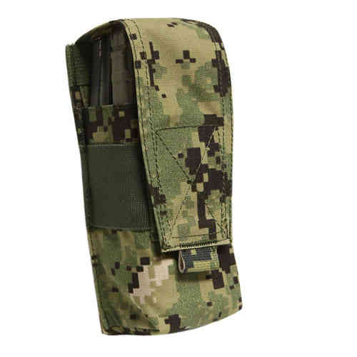 OPS Double 556/AK Mag Pouch AOR2