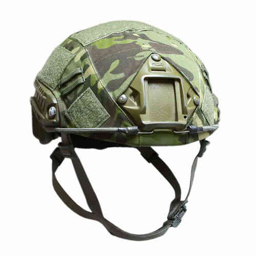 OPS FAST Helmet Cover Multicam Tropic size M/L