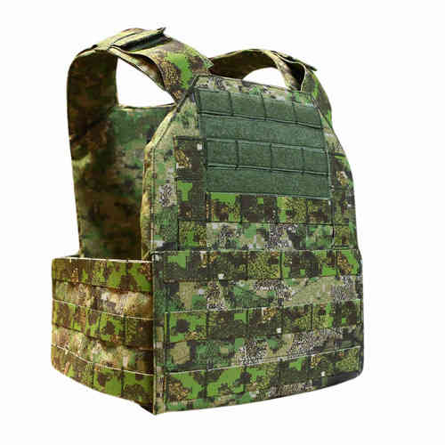 OPS Easy Plate Carrier PenCott GreenZone