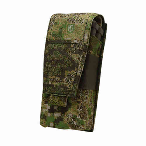OPS Double 556/AK Mag Pouch PenCott GreenZone