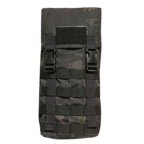 OPS Hydration Pouch Multicam Black