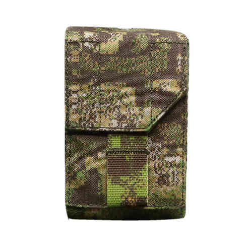 OPS Collapsible Dump Pouch PenCott GreenZone
