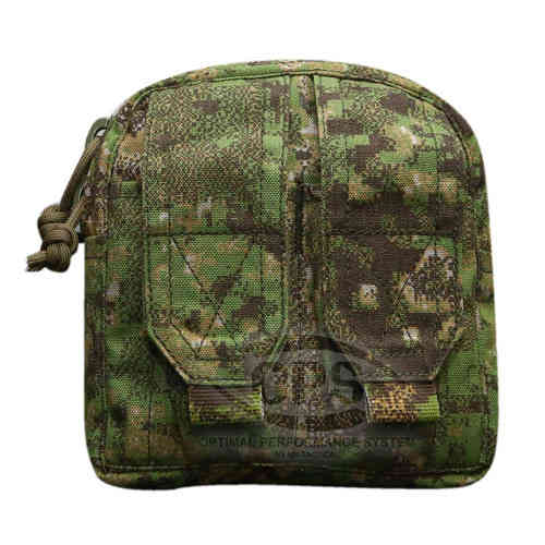 OPS Small General Purpose Pocket PenCott GreenZone
