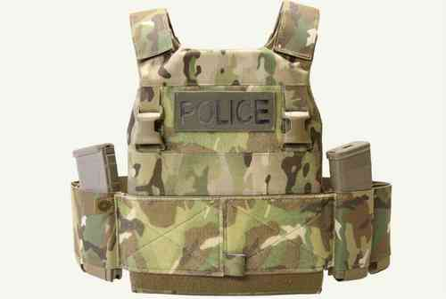 Ferro Concepts The Slickster Multicam