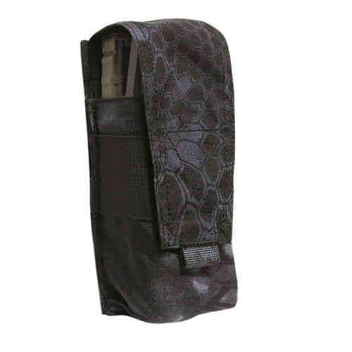 OPS Double 556/AK Mag Pouch Kryptek Typhon