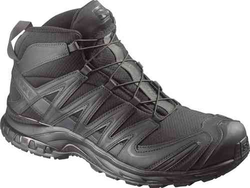 Salomon Forces XA Pro 3D Mid GTX Blackout