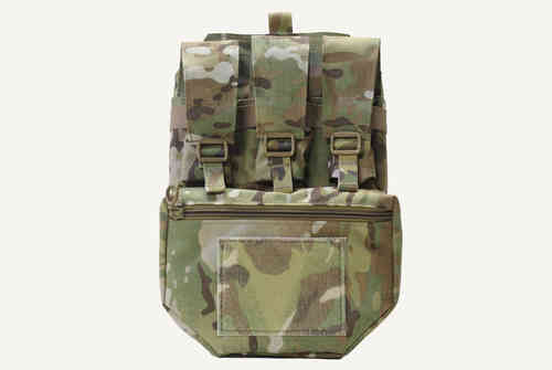 Ferro Concepts FC-ABP Assault Back Panel S3 Multicam