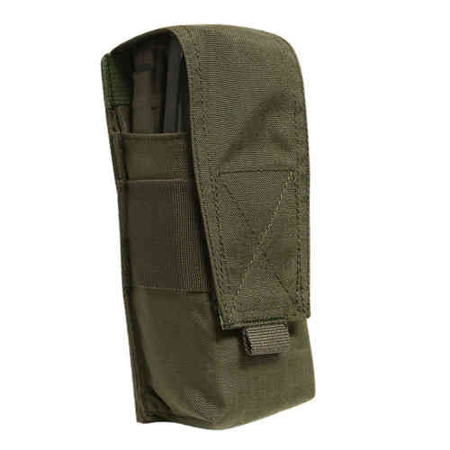 OPS Double 556/AK Mag Pouch Ranger Green