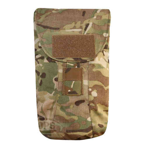 OPS 1.5L Hydration Carrier Multicam