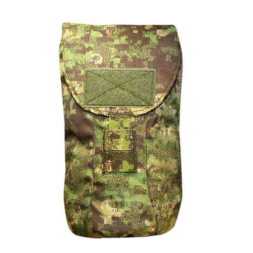 OPS 1.5L Hydration Carrier PenCott GreenZone