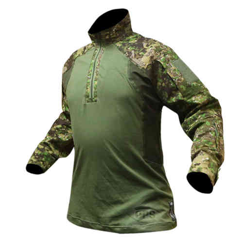 OPS Gen 2 Improved Direct Action Shirt PenCott GreenZone