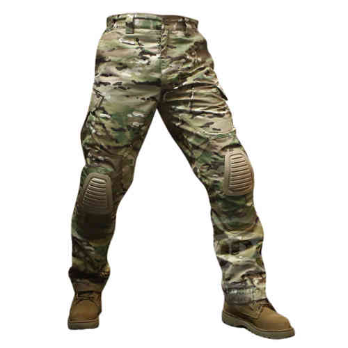 OPS Advanced Fast Response Pants Multicam