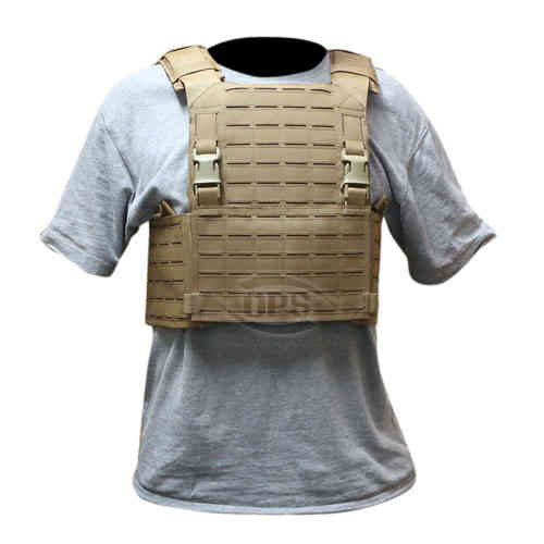 OPS Advanced Modular Plate Carrier Coyote Brown